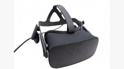 Oculus rift cv1 VRHMD